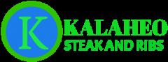 KALAHEO STEAK AND RIBS